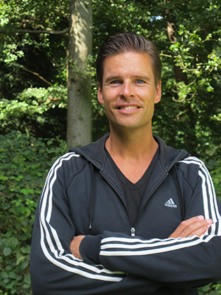 Maarten - personal trainer